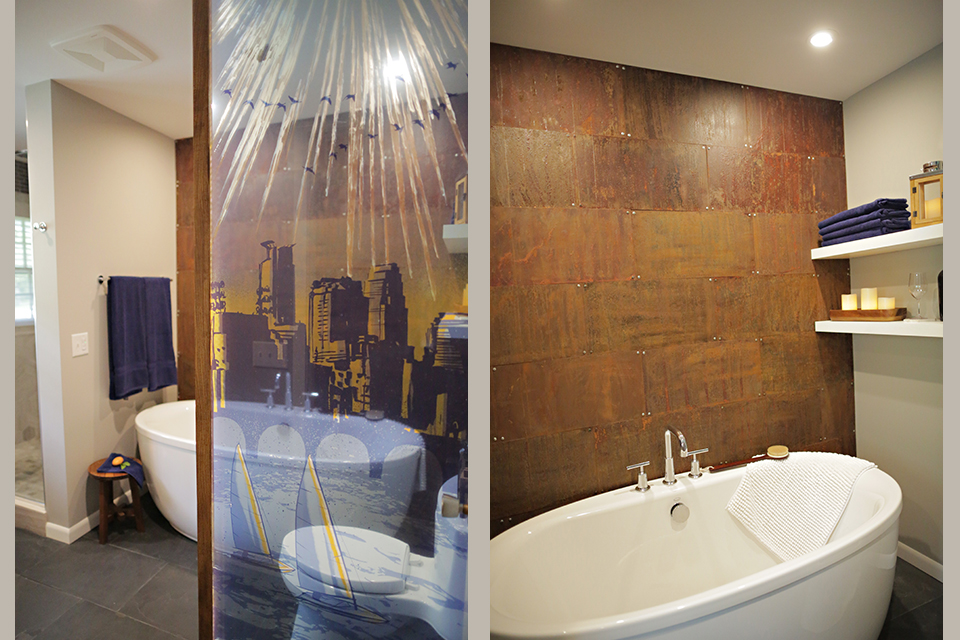 Suburban Tile And Stone Eden Prairie MN - Bathroom remodel eden prairie mn